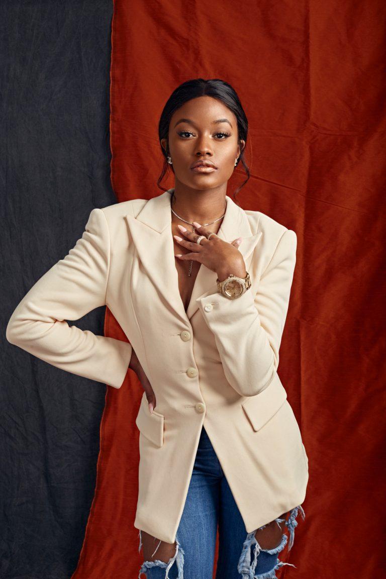 Meet Hynece Brown aka Hynni B - Voyage Dallas Magazine