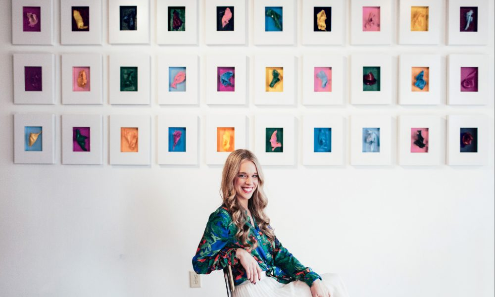 Art & Art History | Life and Work with Allie Gilmore - Art